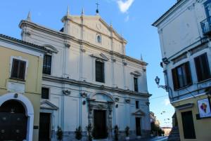 Basilica Cattedrale Cassano
