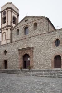 SantAlessandro Martire