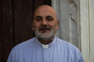Di Luca don Gianni_Santa Maria Maddalena