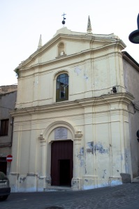 B.V.Maria