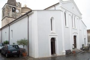 San Nicola di Mira