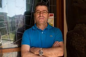 De Stefano don Alessio_Santa Rita da cascia