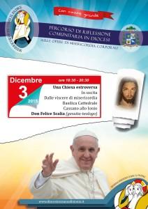 Locandina (A3) - Giubileo 3 Dicembre Con Cassano allo Ionio -01