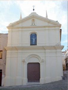 chiesa di Cassano all'Jonio