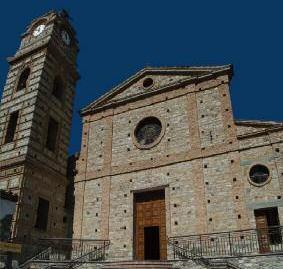 chiesa di Cerchiara