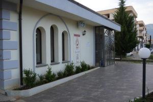 chiesa don Pino Puglisi