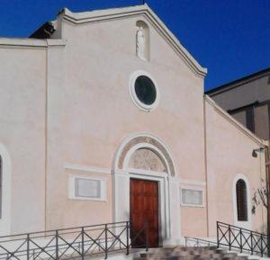 chiesa di Trebisacce