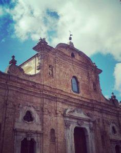 Santa Maria del Colle- Parrocchia