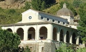 Santuario Madonna della Catena