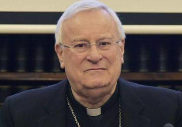 cardinal bassetti