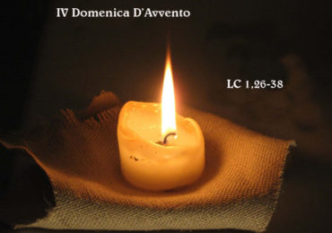 IV domenica di Avvento