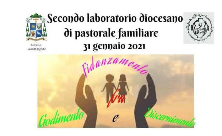 incontro di formazione pastorale famigliare